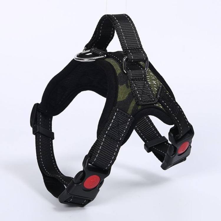 Dog Harness No Pull with XS S M Large XL