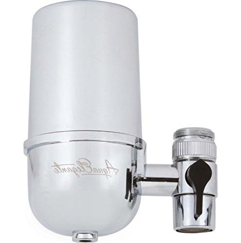 advanced tap water faucet filter