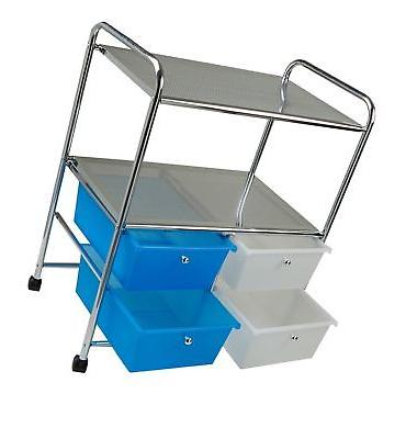 all purpose utility cart with handles