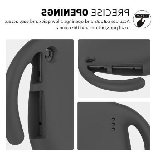 For Amazon Fire Tablet Handle Case