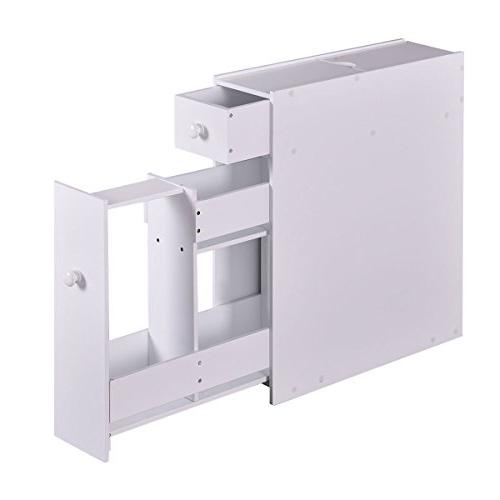 bath toilet cabinets drawers stand