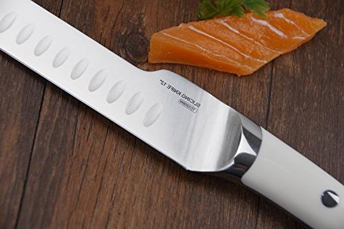 TUO CUTLERY 12'' Stainless Steel Kitchen