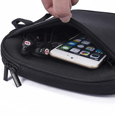 Black Carry Case Bag with Handle Amazon Fire / 3
