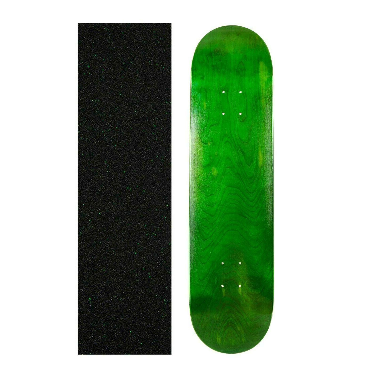 Cal Blank Maple Deck Mob Tape Multiple Colors
