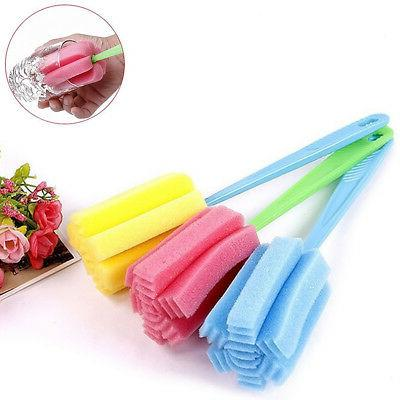 Kitchen Supplies For Glass Cleaning Tool