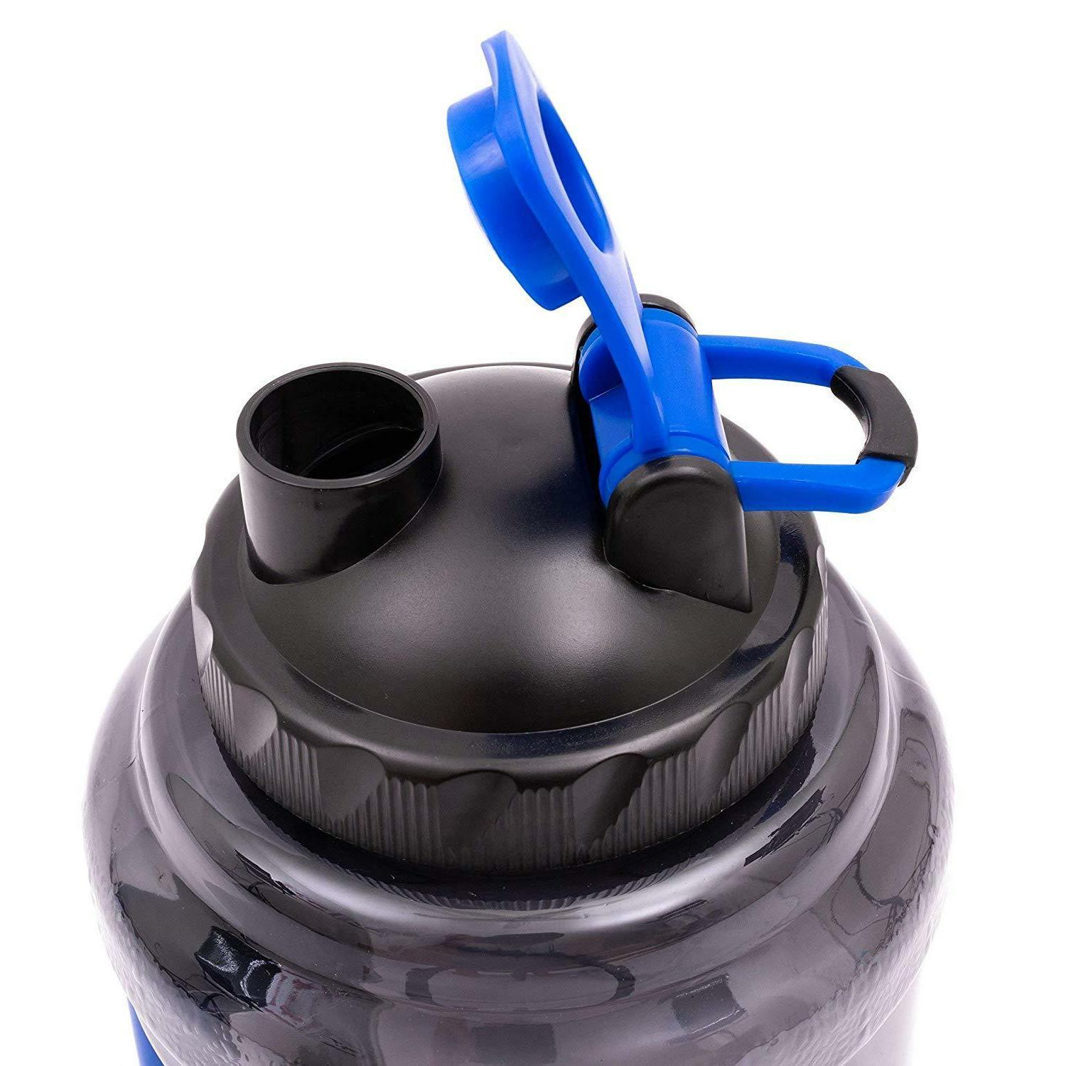 BPA-Free Water Bottle Gallon with