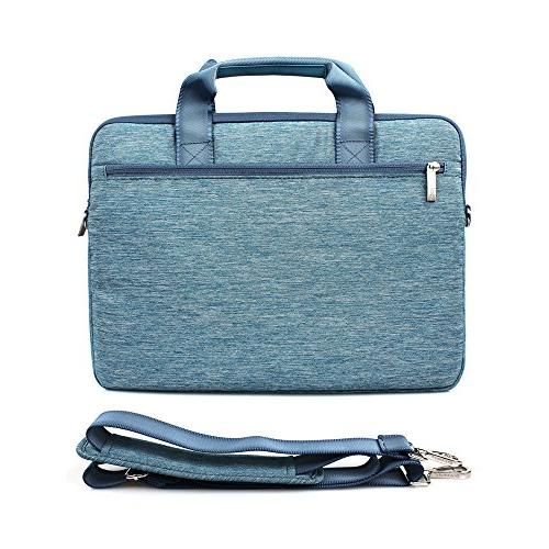 OneOdio 17.3 Messenger Handle Shoulder Multi-Functional Waterproof Carrying for Computers