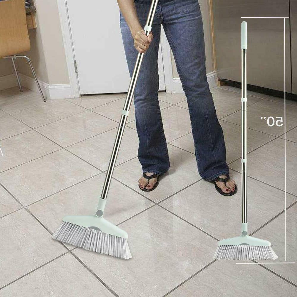 Broom and for Home Stand Dustpan Broom