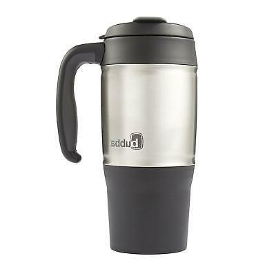 bubba classic insulated travel mug with handle