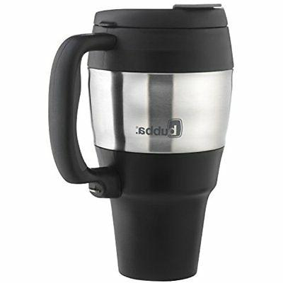 Bubba & Travel Mugs Classic Foam Insulated With Black