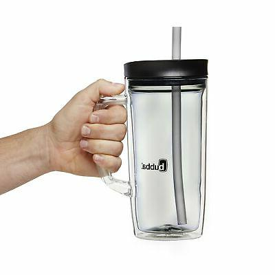 Bubba Envy Wall Insulated Straw Handle,