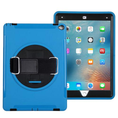 Cellular360 Shockproof Case with Handle for 2/3/4