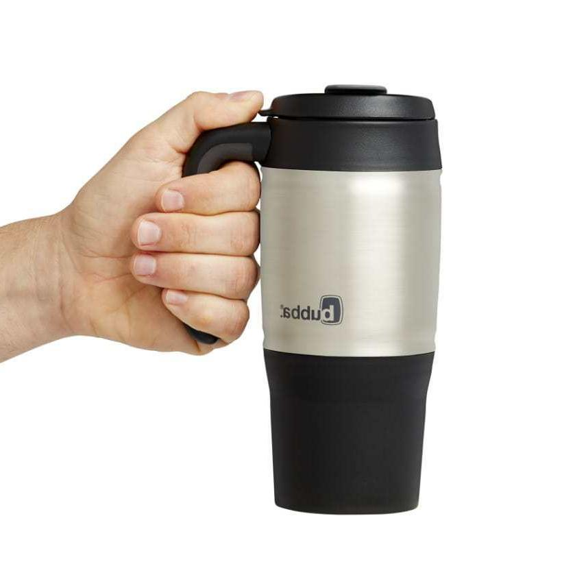 18 oz Hot Insulated Thermos Tea Wall