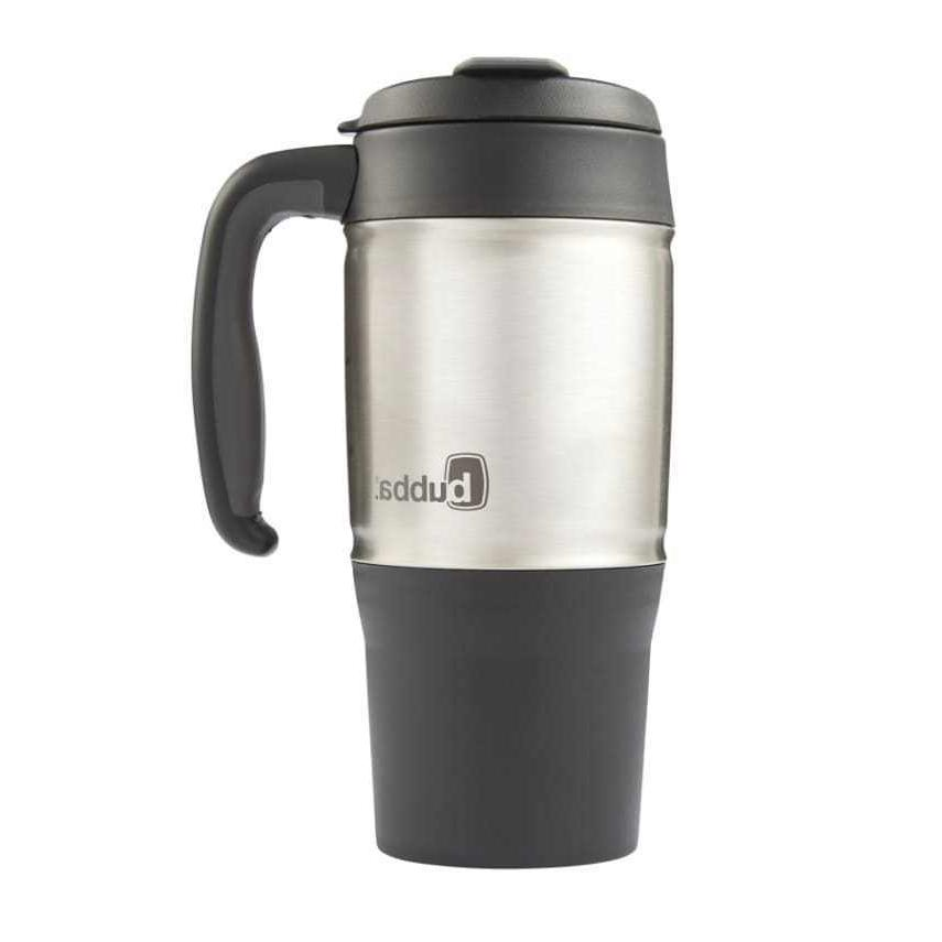 Insulated Coffee Thermos Tea Cup Wall Tumble