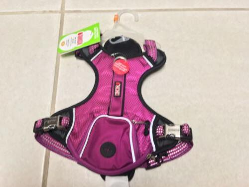 Kong Comfort Waste Harness with Handle NWT Sizes XL