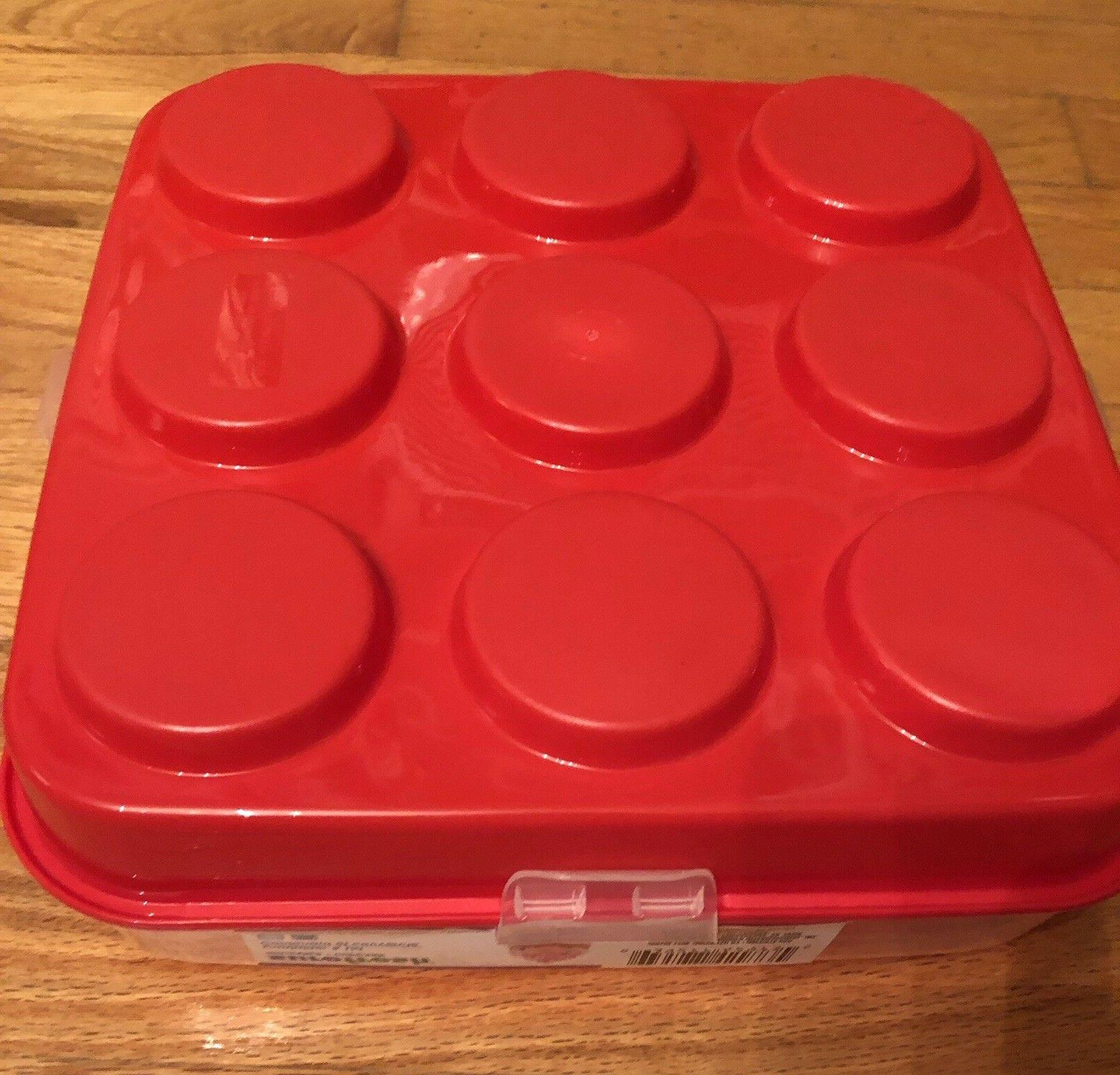 CUPCAKE PLASTIC LID WITH CUPCAKES