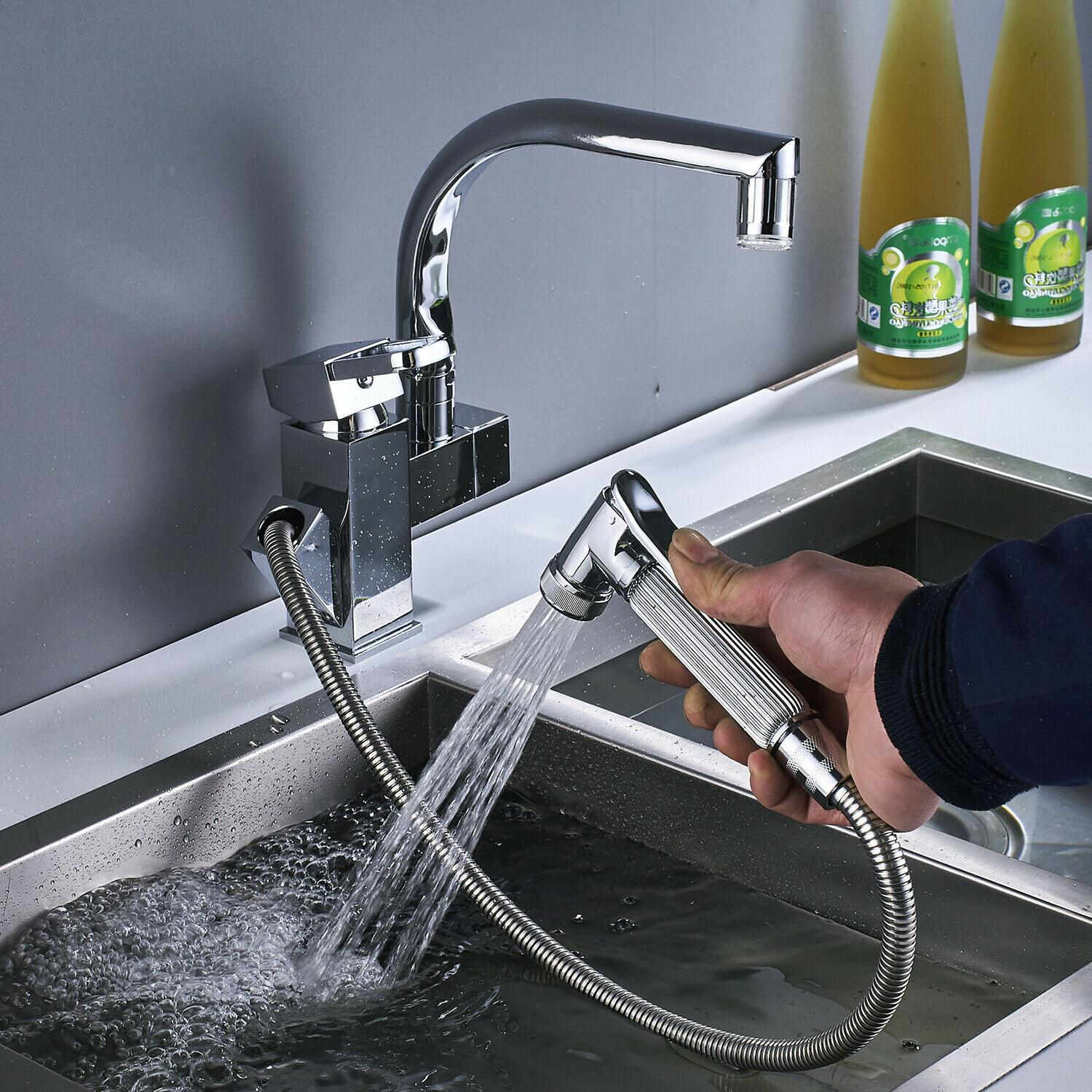 Deck Tap With