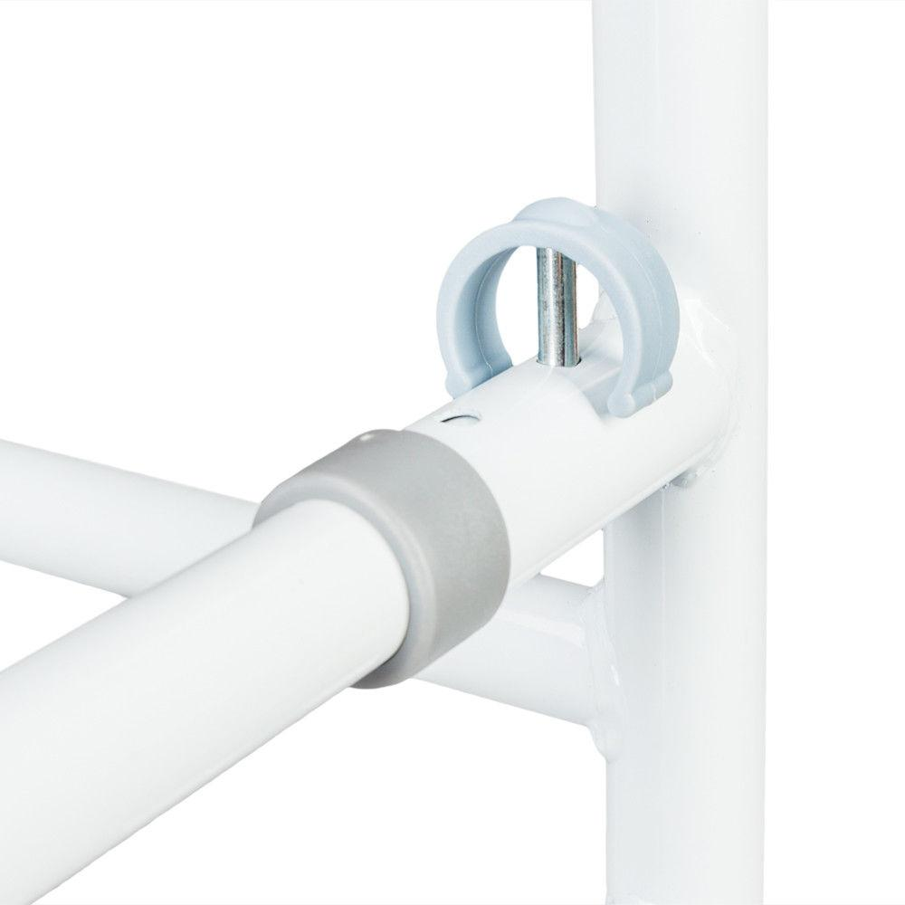 Deluxe Safety Rail - Adjustable Handrail Assist Grab Bar