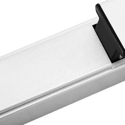 DOOR PUSH HANDLE PANIC DEVICE SILVER STAINLESS STEEL Hot