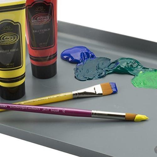 Creative Inspirations Dura-HandleArtist Brushes Handle Resists Chips &