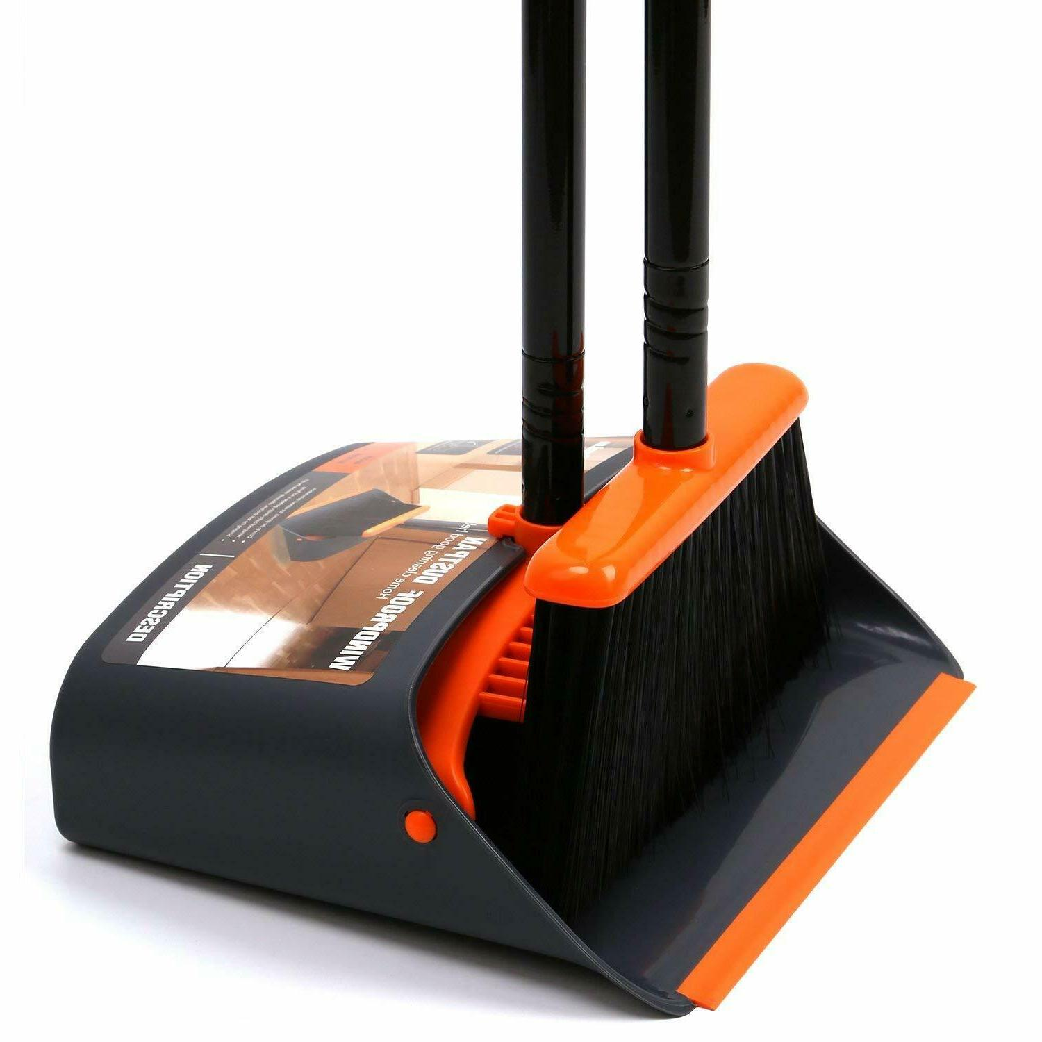 Dust Dustpan with for Home
