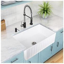 Edison Pull-Down Spray Kitchen Faucet