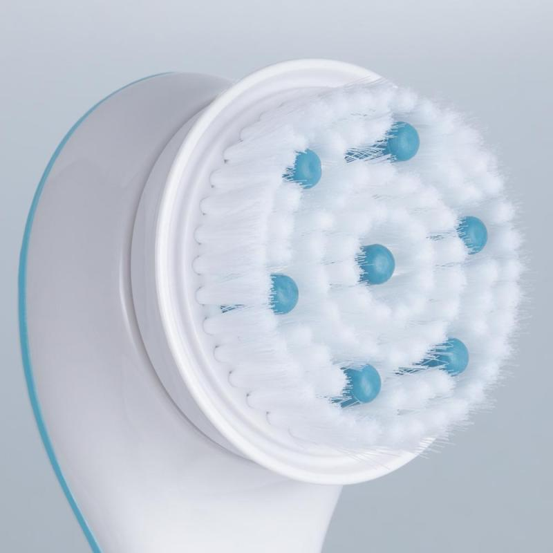 KONGDY Electric Shower Brush 5 Spin SPA Cleaning <font><b>Bath</b></font> Water System