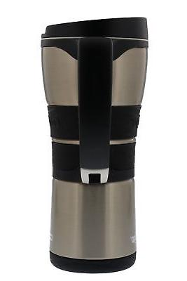 Contigo Mug with Stainless