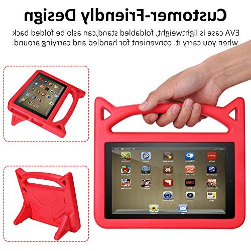F r 7 Kids - Auorld Shock Cover for i r e 7 Display