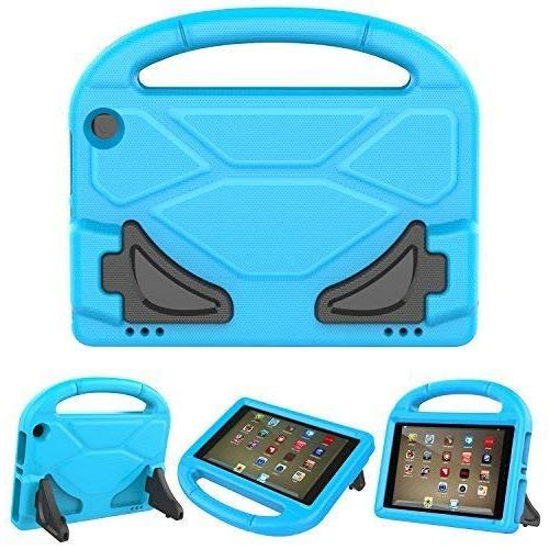 ThreeJ i e case, Weight Shock Proof Portable Foam Case for F i D Tablet