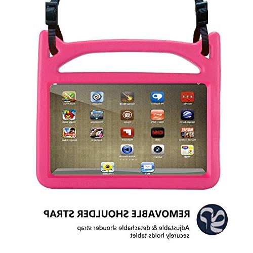 Fire Tablet - Proof Protective for Amazon Tablet