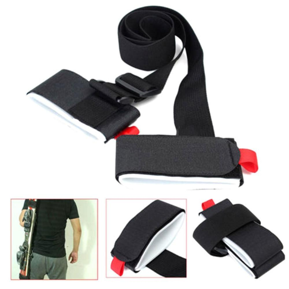 <font><b>Adjustable</b></font> Pole Hand Carrier Straps Loop Protecting Black <font><b>Handle</b></font>