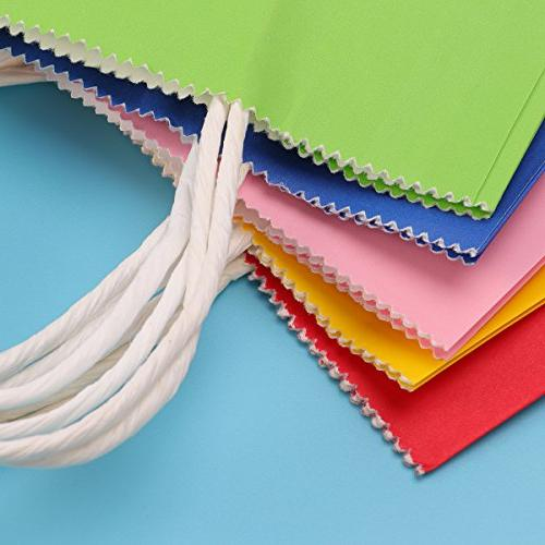 TOYMYTOY Bags Handle Favor Colors
