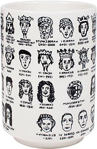 It's a on Kings and of England - Cup Featuring The Entire Royal