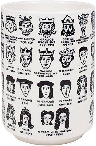 It's Hard to Get a Handle on the Kings England Cup The Entire Royal Lineage