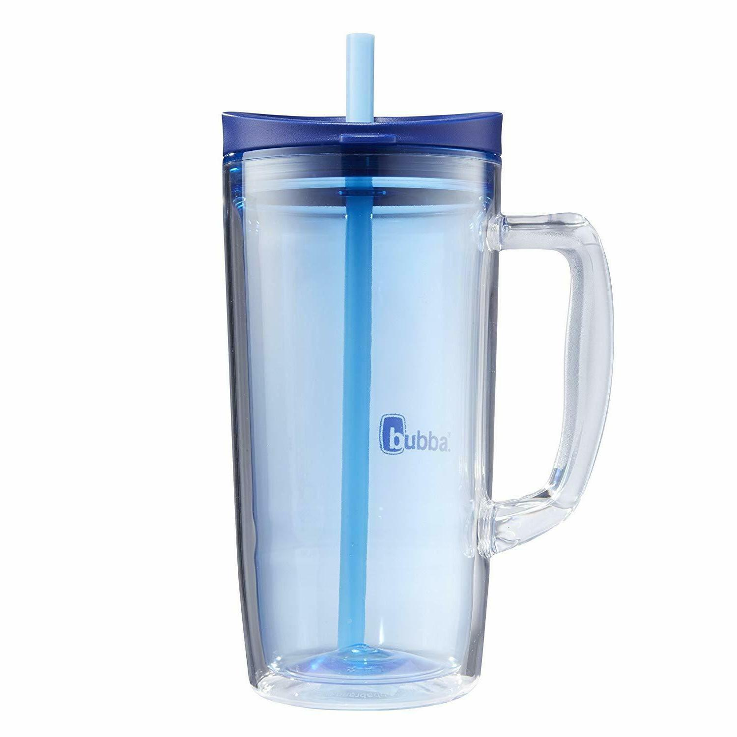 Insulated Straw Tumbler Handle Envy Wall Cup Cold