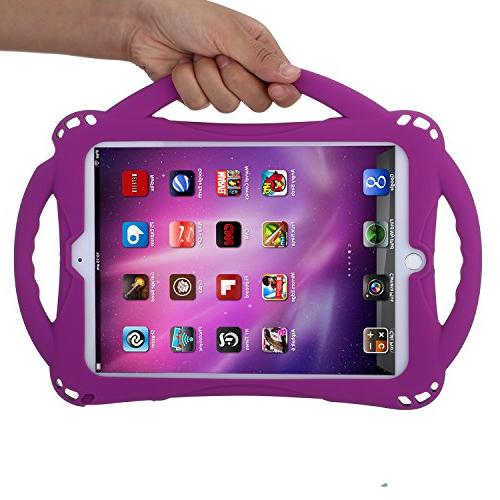 New iPad inch Air TopEsct Shockproof Stand Cover& Apple iPad Air