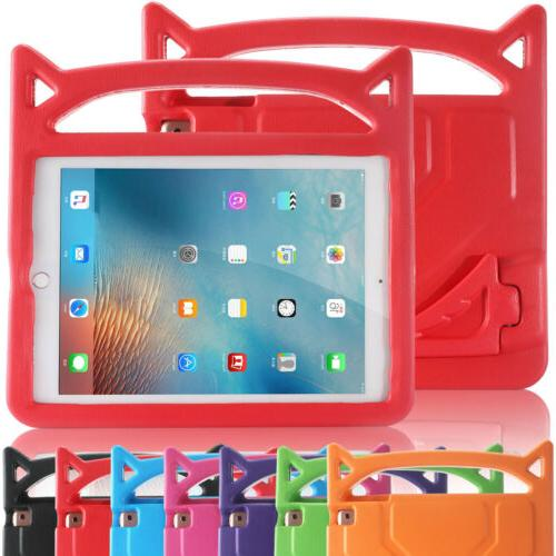 For iPad 9.7 2017 5th Gen Kids Shockproof Drop Proof EVA Cas