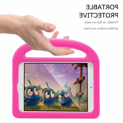 For 6th Generation Stand Case Kids Eva Cover with Handle