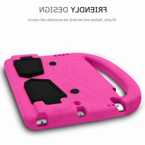For 9.7 5th 6th Kids Cover Handle
