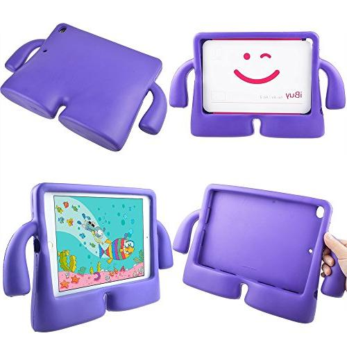 iPad Case by Hontu Protection Foam Cases for 1/2 iPad