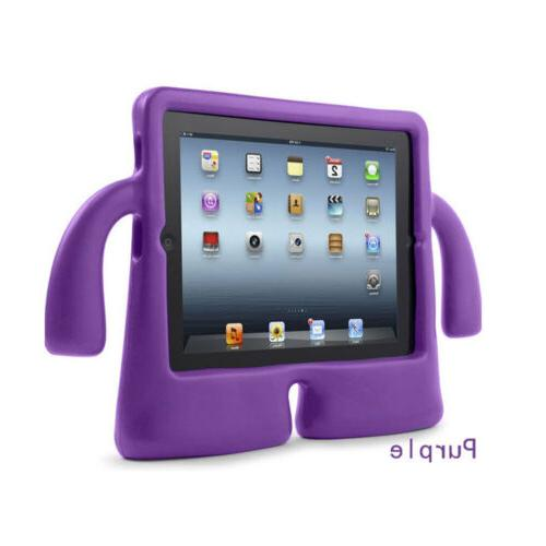 Kids EVA Protector Case with Stand For 6th