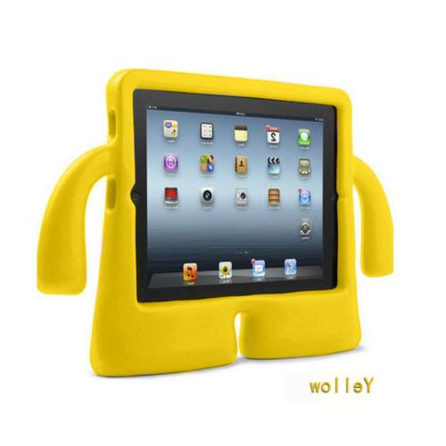 Kids Shockproof Case with For iPad 2018 6th