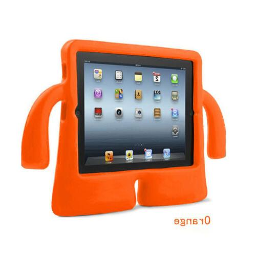 Kids Shockproof Case with Handle Stand For iPad 9.7 6th Gen