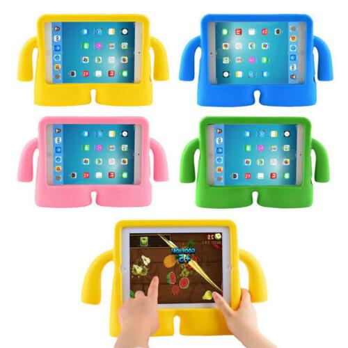 Kids Shockproof Protector Case with For iPad 2018 6th Gen