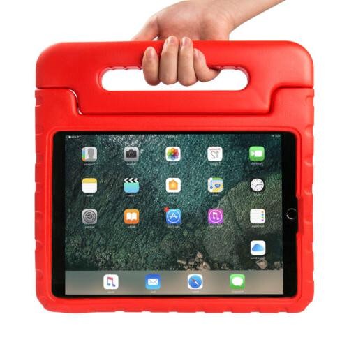 Kids Shockproof Foam Case With Stand for iPad