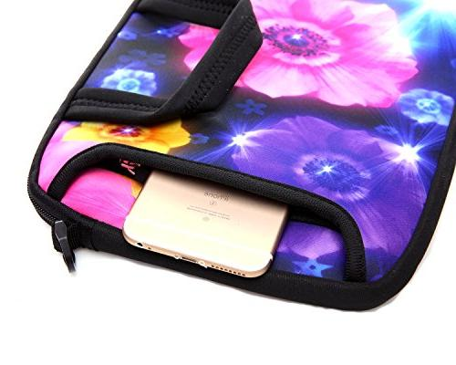 "12.5-Inch Sleeve Case With For 11.6"" 12"" 12.2"" 12.5"" Air Pro"