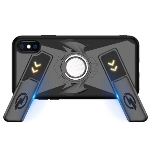 Multifunction Game Case For X 8 Plus With Finger