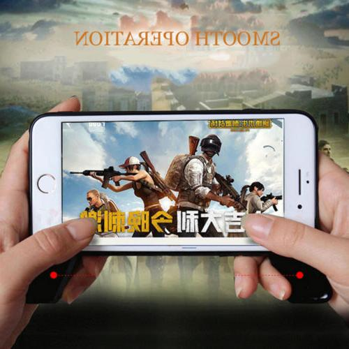 Multifunction Game Pad Handle Case Cover iphone X 8 With
