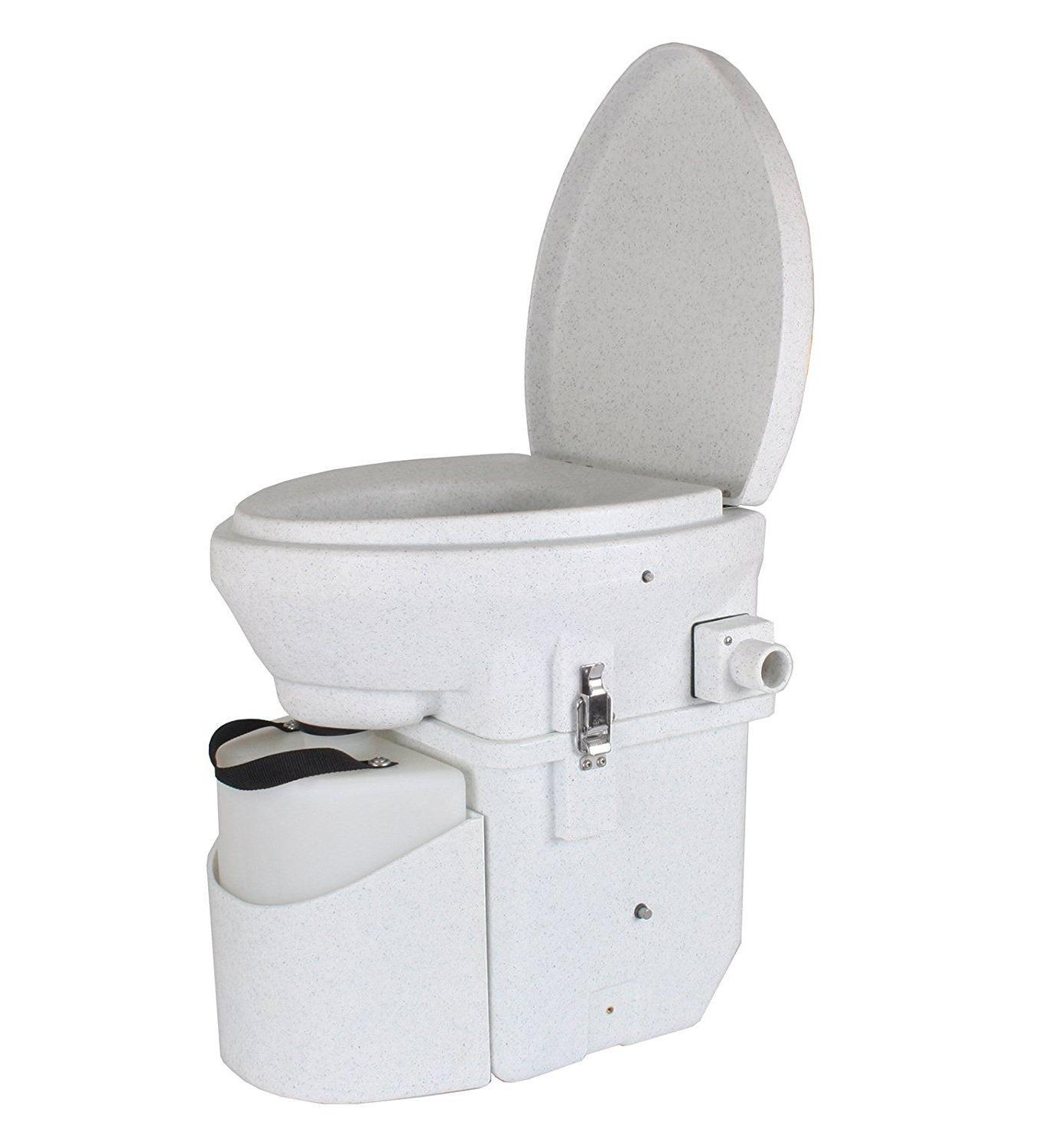 nature s head self contained composting toilet